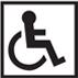 Box Office Wheelchair