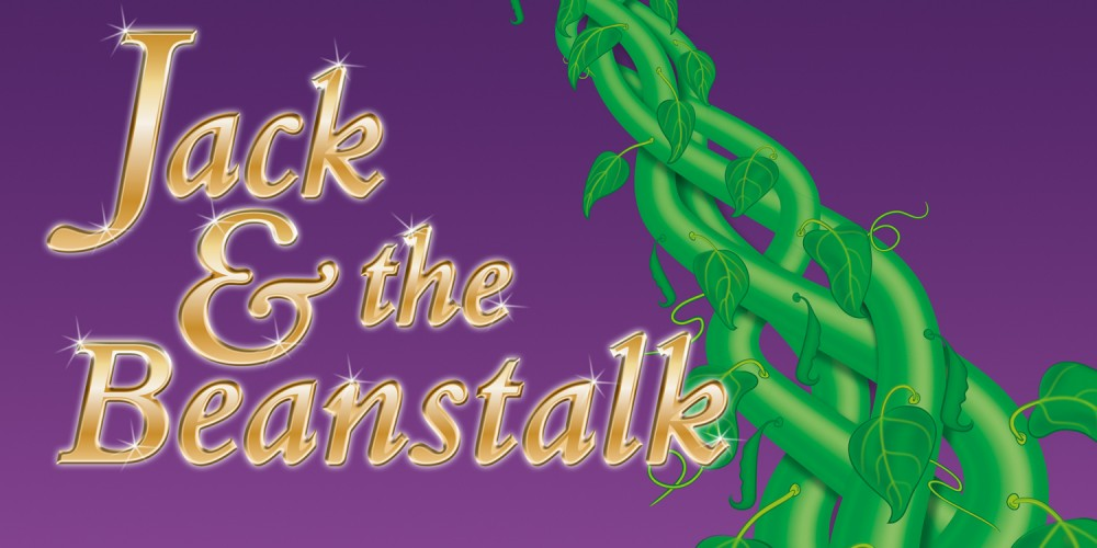 Jack and the Beanstalk [Christmas Pantomime] show image