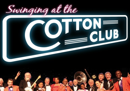 Swinging at the Cotton Club - new squareWEB