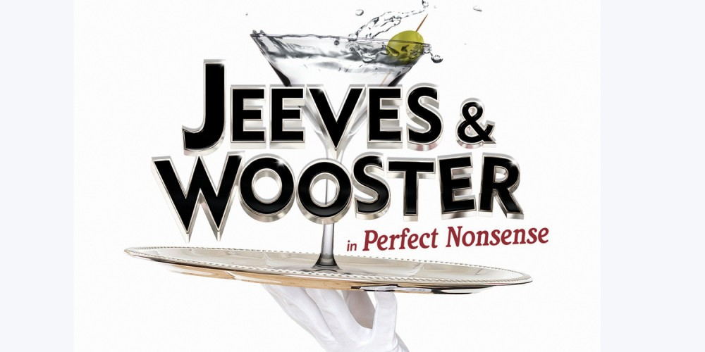 Jeeves and Wooster show image