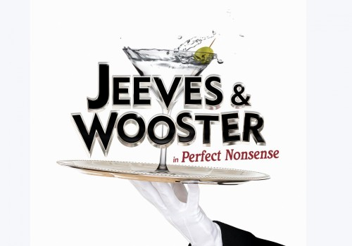 Jeeves & Wooster - Show Image