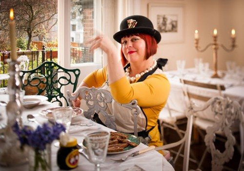 Image of MsMarmiteLover