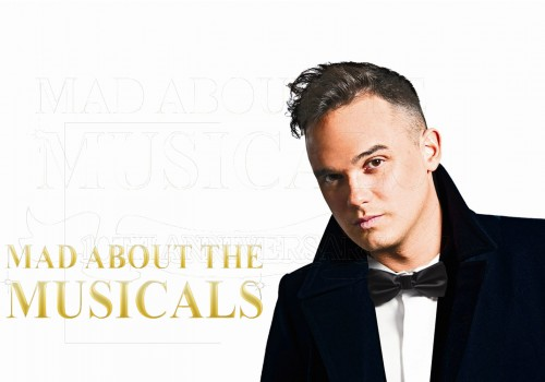 Mad ABout The Musicals - Show Image