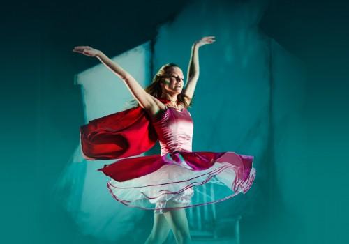 Roald Dahl - Ballet Cymru - Main Image