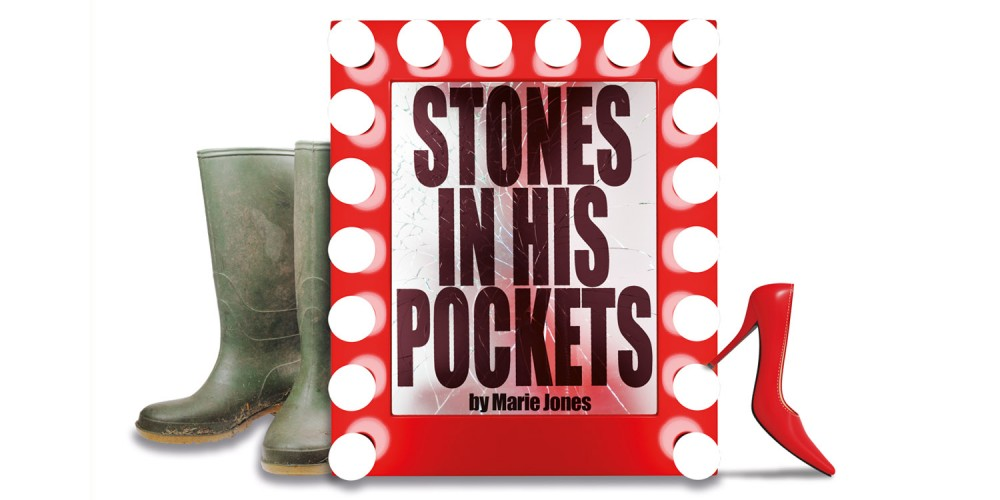 Stones In His Pockets - Show Image