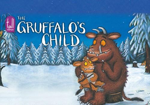 The-Gruffallos-Child