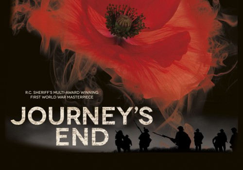 See Journey's End as part of the Saver offer